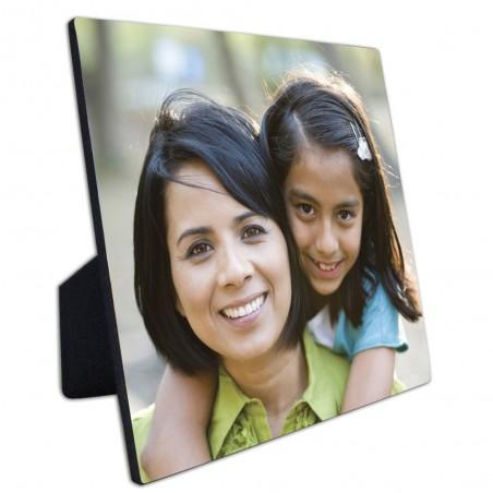 Panel foto cu suport 26x26 cm