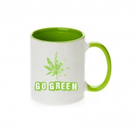 Cana Verde - Go Green