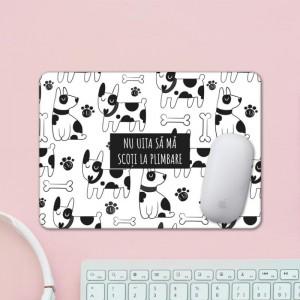 Mouse pad personalizat cu...