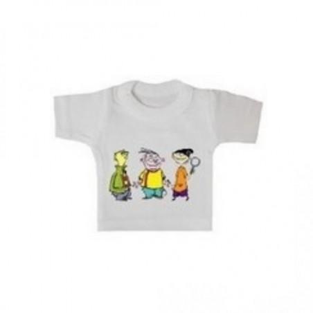 Tricou de rezerva pentru plus