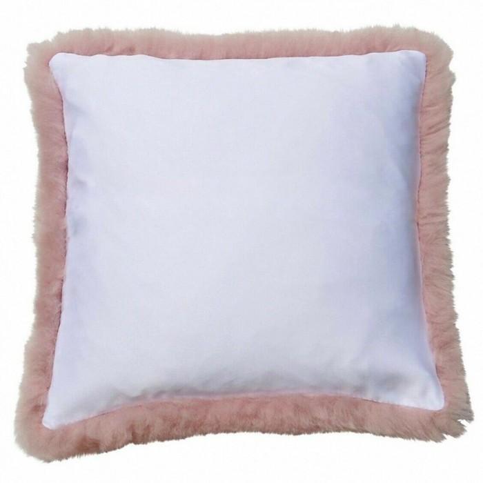perna cu husa blanita roz personalizata
