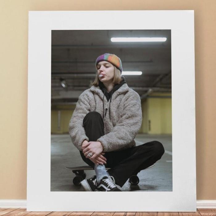 Tablou Canvas Personalizat cu o poza