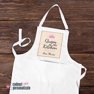 Șorț damă de bucătărie...