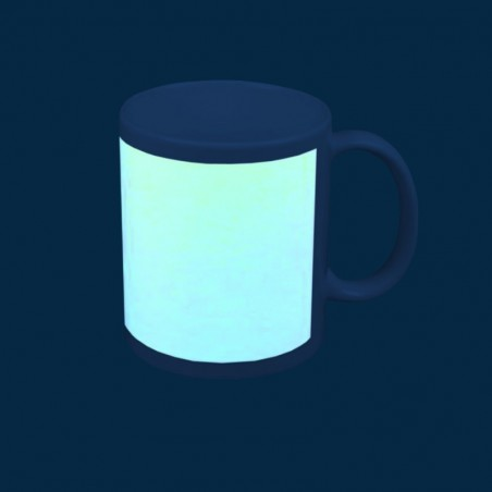 Cana fluorescenta