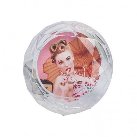 Glob foto Diamant cu zapada
