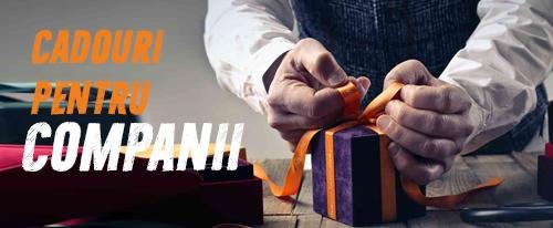 Cadouri personalizate pentru companii